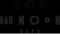 Bad Moon Cafe logo